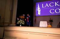Lackawanna College | Honors Convocation