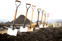 Chamber of Commerce | Ground Breaking Event