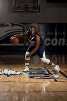 Lackawanna College | Women's Basketball Sophomores